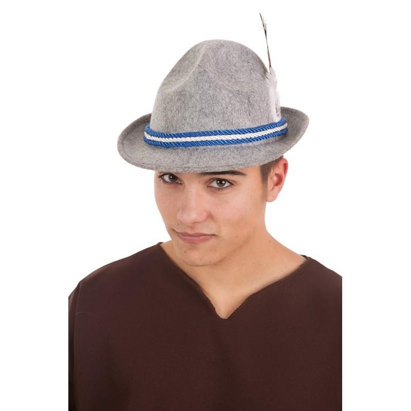 Sombrero Bávaro - MiDisfraz b161a140883
