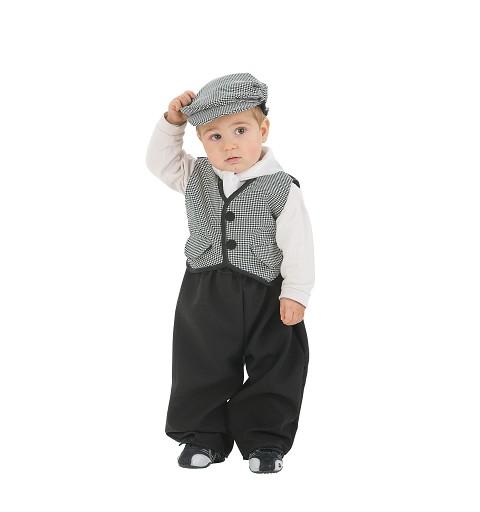 Disfraz Chulapo Bebe (0 a 12 meses)