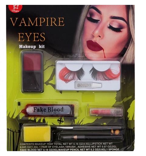 Maquillaje Set Vampira