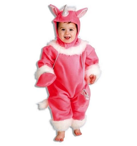 Disfraz Unicornio Bebe (0 a 12 meses)