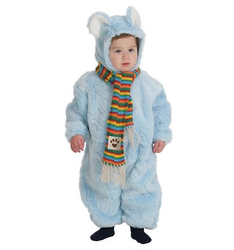 Disfraz Osito Bebe (0 a 12 meses)