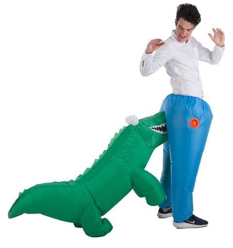 Disfraz Hinchable Dino...