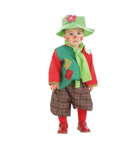 Disfraz Mendigo Bebe (0 a 12 meses)