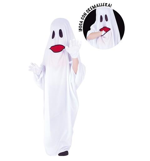 Disfraz Fantasma Tragon Infantil
