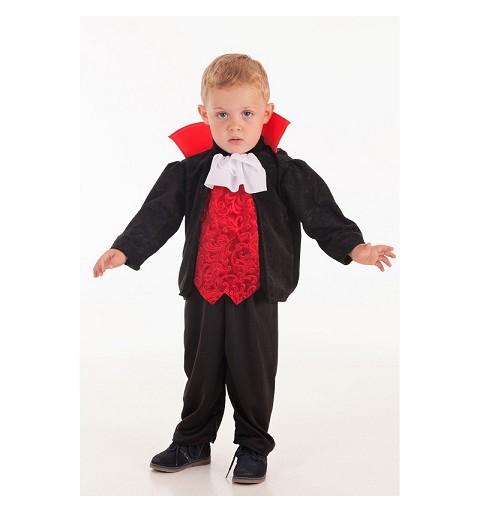 Disfraz Conde Vampiro (1-2 Años)