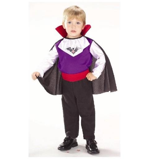 Disfraz Vampiro Inf.