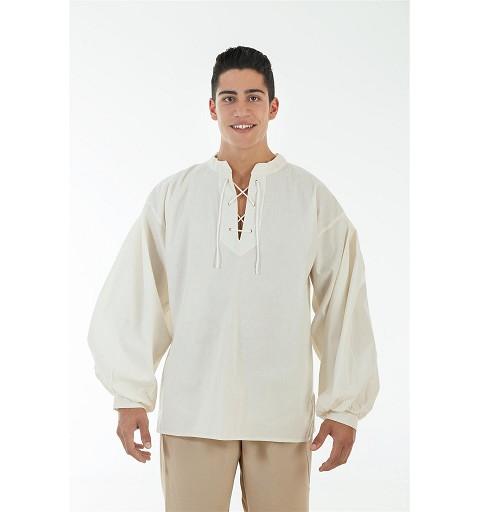Camisa Medieval Adulto