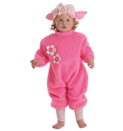 Disfraz Cerdito Bebe (0 a 12 meses)