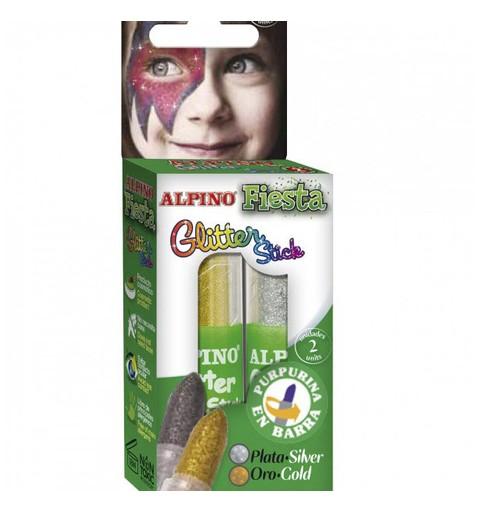 Bl.3 Alpino Face Stick Boys