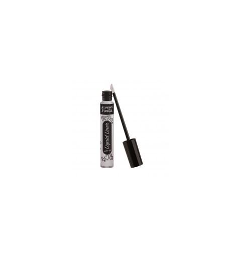 Blister 2 Und. Maquillaje Liquid Liner, Blanco & Negro