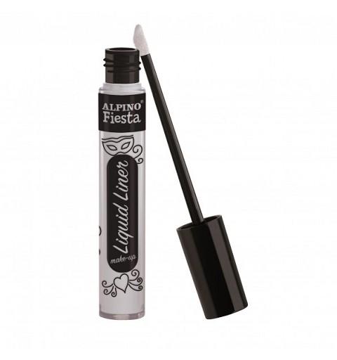 Blister 2 Und. Maquillaje Liquid Liner, Oro & Plata