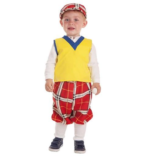 Disfraz de Jugador de Golf...