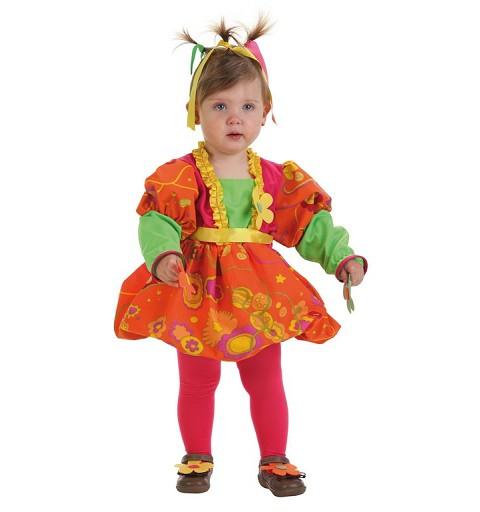 Disfraz Payasa Risitas Bebe (0 a 12 meses)