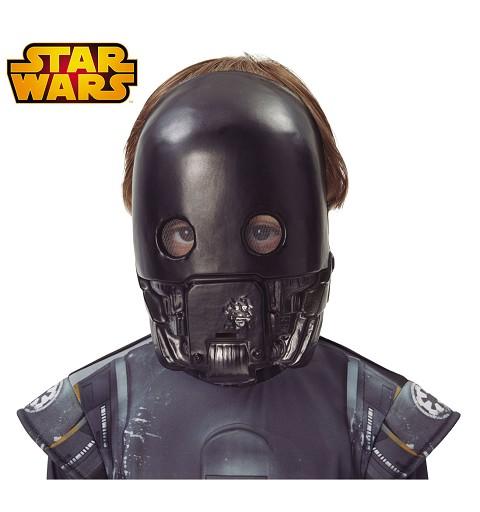 Mascara K-2So Infantil