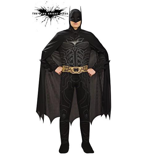 Disfraz Batman Tdk Rises...