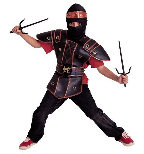 Disfraz Ninja Kid Infantil