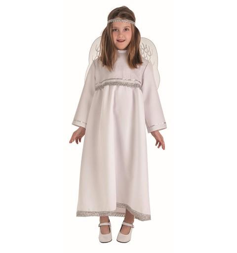Disfraz Angel Niña