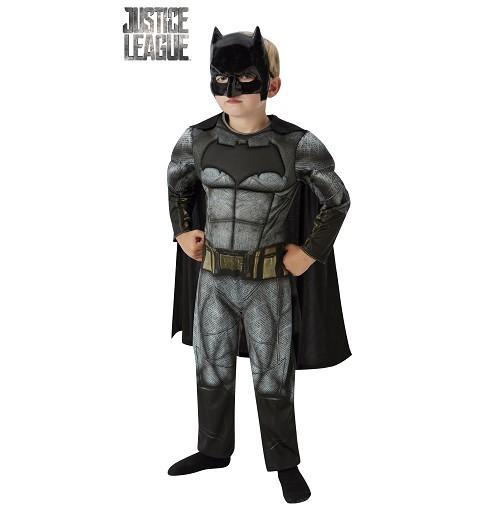 Disfraz Batman Jl Movie...