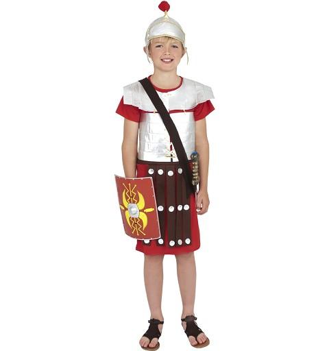 Disfraz Soldado Romano Lux...