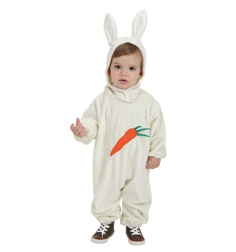 Disfraz Conejo Zanahoria...
