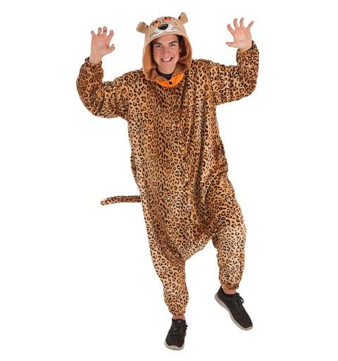 Disfraz Funny Cheetah T-L