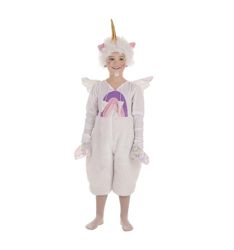 Disfraz Unicornio Niño