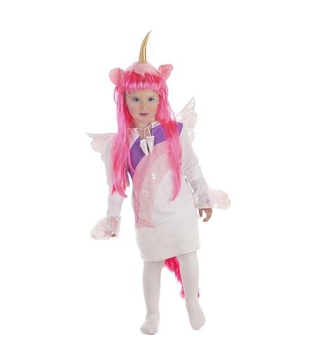 Disfraz Unicornio Niña