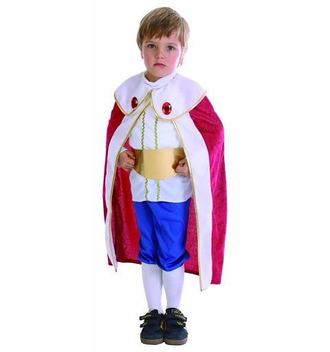 Disfraz Principe Bebe ( 0 a...