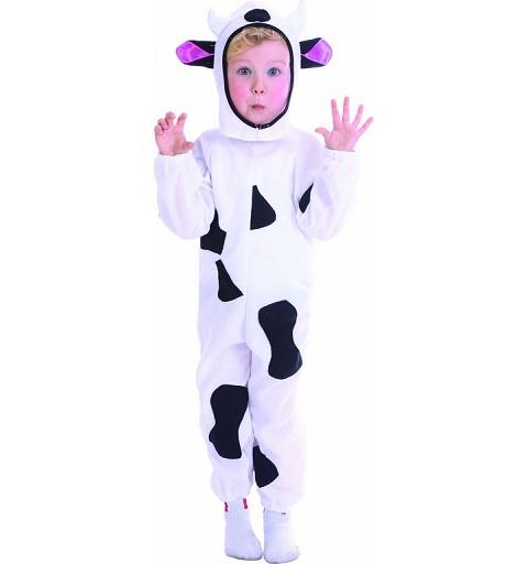 Disfraz Vaca Bebe ( 0 a 12 meses )