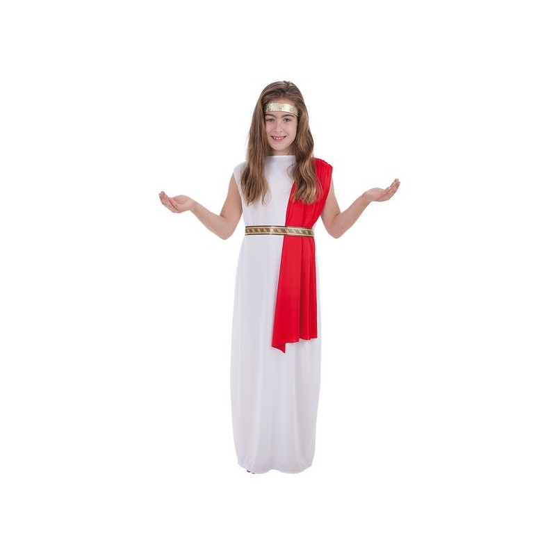 Disfraz griega infantil midisfraz - Disfraces para bebes nina ...