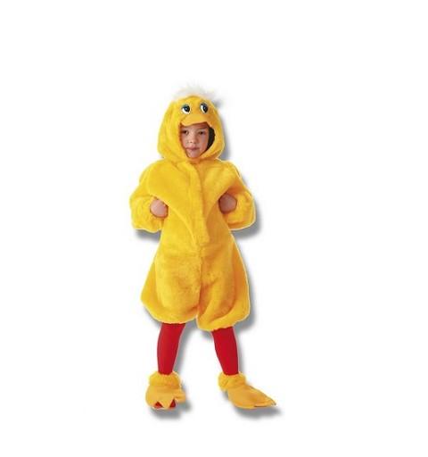 Disfraz Pollito Amarillo...