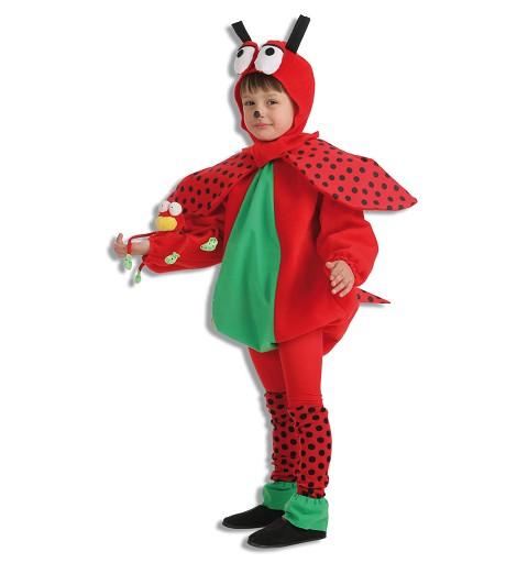 Disfraz Bichito Infantil