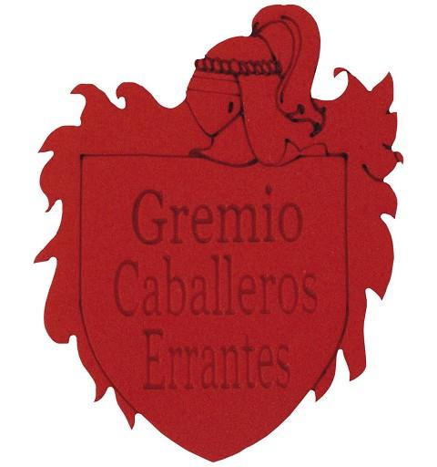 Escudo Armadura Fieltro
