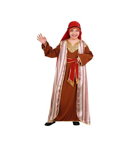 Disfraz de Hebrea Burdeos...