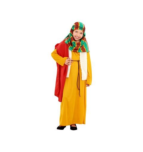 Disfraz Hebrea Amarillo...