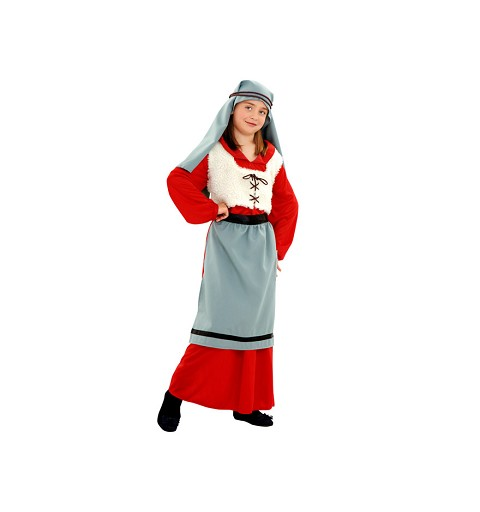 Disfraz Pastora Hebrea...