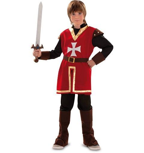 Disfraz de Marques Medieval...