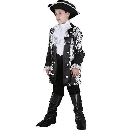 Disfraz de Lord Pirata Infantil