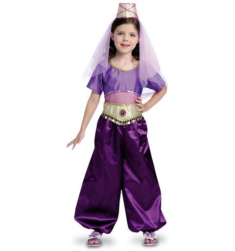 Disfraz de Chica Del Haren...