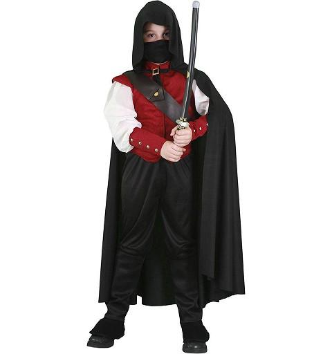 Disfraz de Heroe Rojo para...