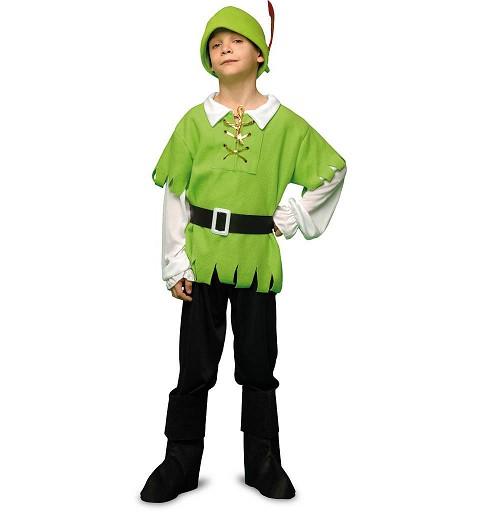 Disfraz de Robin Hood Niño...