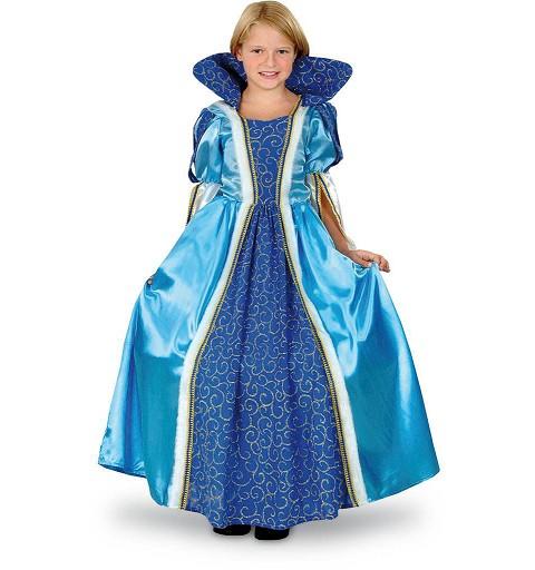 Disfraz de Princesa Azul...