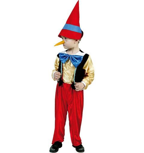 Disfraz Pinocho Infantil