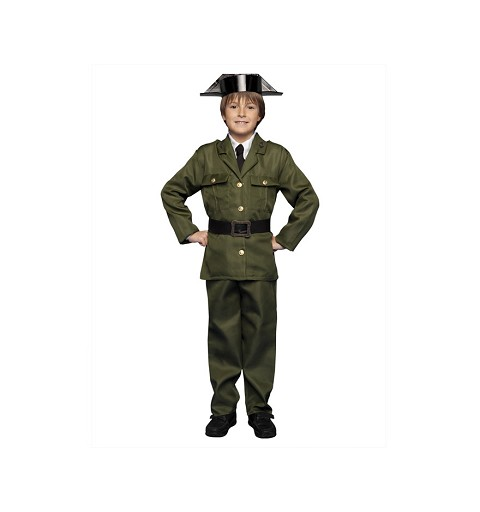 Disfraz Guardia Civil...