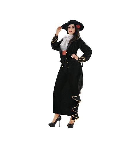 Disfraz De Cordobesa Mujer...