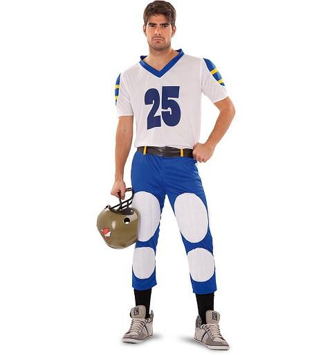 Disfraz de Jugador Rugby...