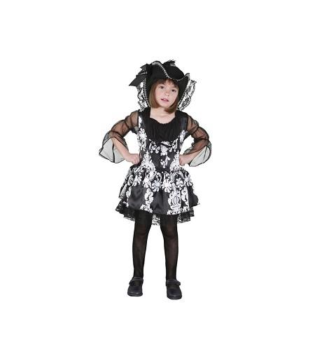 Disfraz Lady Pirata...