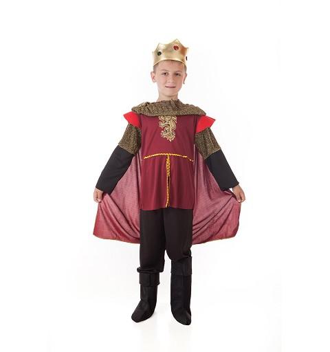 Disfraz de Rey Ricardo para...