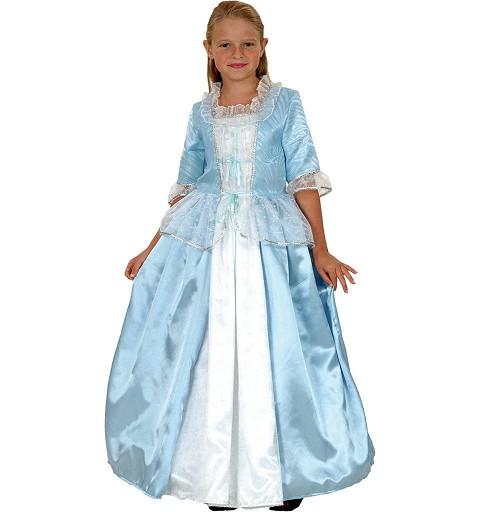 Disfraz de Princesa Lujo...