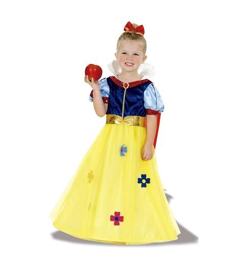 Disfraz de Princesa Del...